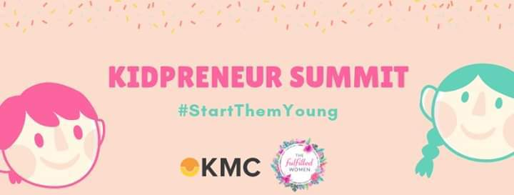 Kidpreneur Summit