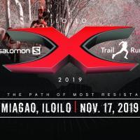 Salomon Xtrail Iloilo 2019