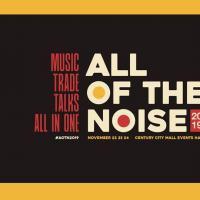 ALL OF THE NOISE 2019