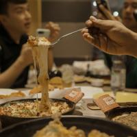 Eat N' Greet: A Tour-rific Food Crawl Full of Sweet Surprises