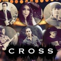 CROSS BAND AT SOCIAL HOUSE