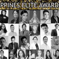 Filipino and International Achievers to be honored at the 2nd Philippines Elite Awards 2019