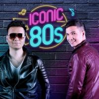 ICONIC 80'S AT THE GRAND BAR AND LOUNGE
