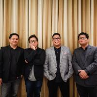 Don't Miss Beloved Pop-rock Band The Itchyworms at Shangri-La Plaza