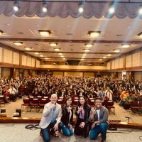 Multiple Intelligence International School and Smart Communications Hosts First-ever Youth Innovation Challenge 2019 For High School Innovators