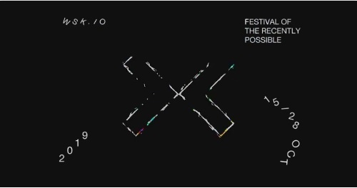 WSK X: FESTIVAL OF THE RECENTLY POSSIBLE AT XX XX