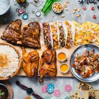 Gringo Welcomes Holiday 2019 with New Dish and Food Boards