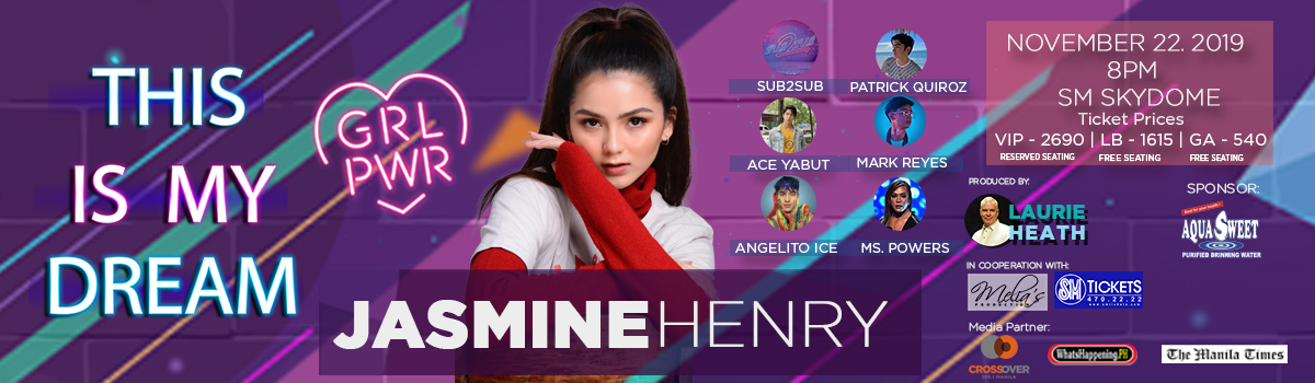 Jasmine Henry