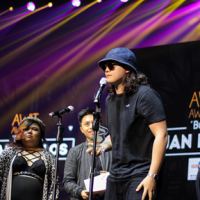 Juan Karlos Bags 5 Awards at the 32nd Awit Awards