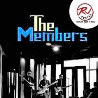 THE MEMBERS AT RJ BISTRO