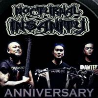 NOCTURNAL INSANITY ANNIVERSARY GIG AT JERSON'S BAR B-Q