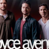 Boyce Avenue with December Avenue and I Belong To The Zoo Live at The Big Dome This February 2020