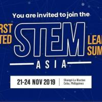 Asia's First Integrated STEM Leadership Summit To Build Stem-ready Future