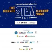 STEM Leadership Summit 2019