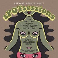 AMBAGAN NIGHTS VOL. 5 AT SAGUIJO CAFE + BAR EVENTS