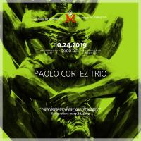 JAZZ THURSDAY WITH THE PAOLO CORTEZ TRIO AT THE MINOKAUA