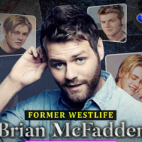 Former Westlife Member, Brian McFadden In An Intimate Concert In Cebu and Manila This November