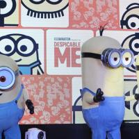 Monster Minions Invade SM Supermalls' Halloween 2019