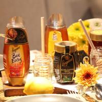 Langnese Honey Lets You Find The Honey That Matches Your Mood and Lifestyle Needs