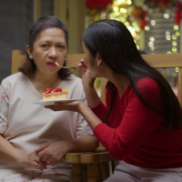 Alaska Milk's Viral Christmas Ad Underscores Effects of Dementia, Importance of Creating Loving Memories
