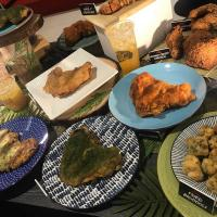 MONGA, Taiwan's Best Fried Chicken is Now Available in SM Megamall