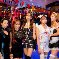 Jose Cuervo® Celebrates the 4th Annual Day of the Dead in The Island BGC!
