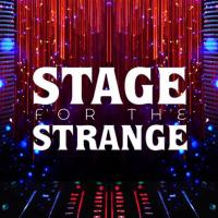 MILES EXPERIENCE: STAGE FOR THE STRANGE AT SAGUIJO CAFE + BAR EVENTS