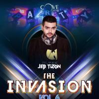 INVASION VOL. 6 AT COVE MANILA