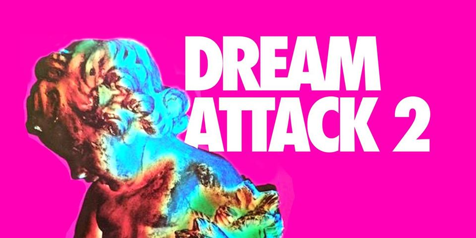DREAM ATTACK 2 AT DULO MNL