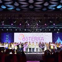 doTERRA® Opens Corporate Office and Celebrates Grand Opening in The Philippines