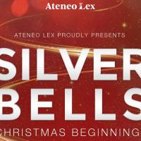 Kickstart Your Early Christmas Shopping in Ateneo Lex's Silver Bells Christmas Beginning at The Shang on November 15 to 17