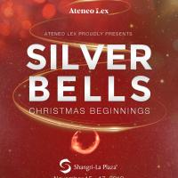 Silver Bells Christmas Beginning