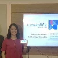 Workbank a New Job Portal enters the PH Market