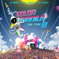 ColorManila Run Year 8
