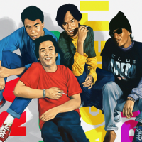 "Celebrate The Eraserheads' Legacy with ""Ultraelectromagneticpop!"" Vinyl Launch"