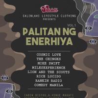 PALITAN NG ENERHIYA AT CABIN 420 BAR & BISTRO