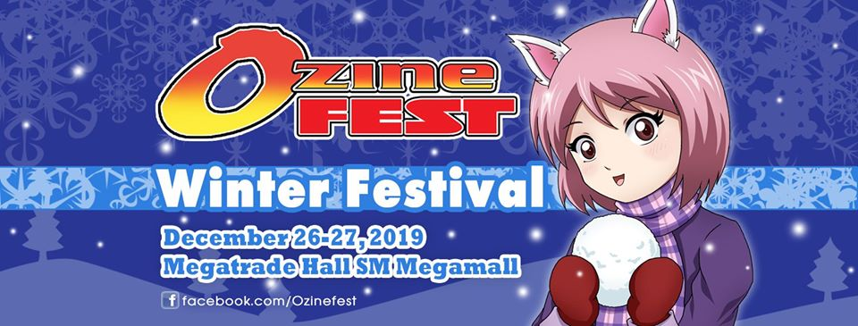 Ozine Fest 2019