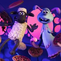 "The World's Most Beloved Sheep Is Back In ""Shaun The Sheep Movie: Farmageddon"" on Dec. 4 in PH Cinemas"
