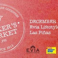 Maker's Market at EVIA Lifestyle Center
