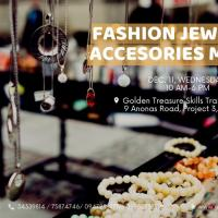 Fashion Jewelry and Accesories Making