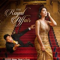 The Royal Affair: 2020 New Year's Eve Countdown
