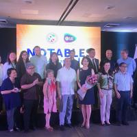 Asian Institute of Management (AIM) Master of Business Management Batch '95 Holds First-ever Notables at AIM Speaker Series