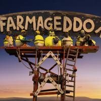 "An Epic Family Adventure In ""Shaun The Sheep Movie: Farmageddon"" Starts December 4"