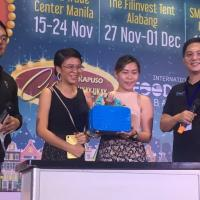 Unique Finds And Yummy Eats At Noel Bazaar 2019 In Filinvest Tent Alabang