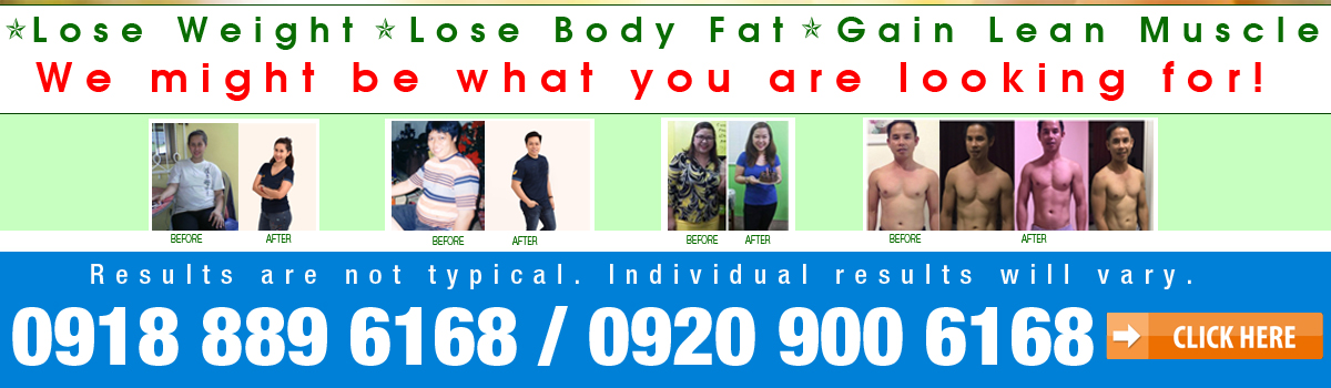 lose weight billboard banner