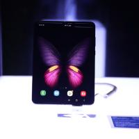 Smart Infinity Launches Samsung Galaxy Fold