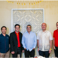 Cebuana Lhuillier, LBC Ink Partnership Deal for Money Remittance