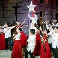 Bataan Choirs Showcase World-class Talent at Las Casas Choral Contest