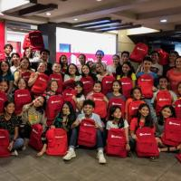 RedDoorz Gives Underprivileged Kids Moments To Celebrate With 100 Open Doors Campaign
