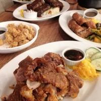 Good Food + Good Music at The Plantation Bar Valero in Makati